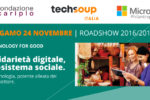 Tech Soup Tour - Solidarietà digitale, ecosistema sociale - Bergamo