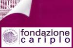 Fondazione Cariplo - Pubblicati i primi 13 bandi del 2017