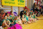 Uisp - Torna Giocagin, il divertimento in movimento in 15 città italiane