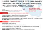 """ANMIL - Il """"Sicuro Tour 2017"""" fa tappa a Roma con un convegno sul tema amianto"""