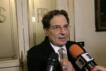 FTS Sicilia - Lettera al Presidente della Regione Rosario Crocetta