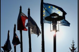 """""""Cambiamo rotta all'Europa"""", la società civile verso una Carta dei diritti collettivi"""