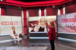"""Rai Parlamento - Claudia Fiaschi ospite del programma """"Filo Diretto"""" del 18/04/2017"""