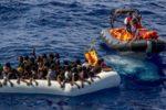 Emigrazione, le istituzioni rispettino il ruolo delle Ong impegnate nel soccorso in mare