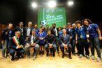 """""""Un gol per ripartire"""": Centro Sportivo Italiano e Inter al fianco dei terremotati"""