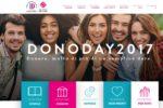 Il 4 ottobre #DonoDay2017, ecco le modalità per partecipare