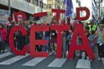 """Accordo CETA Ue-Canada: """"il Parlamento non ratifichi"""""""