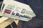 """""""La Repubblica"""" del 12/08/2017: Rivoluzione welfare"""