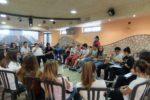 Diritti degli adolescenti nell'assemblea regionale di Crescere al Sud