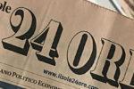 """""""Terzo settore, la riforma entra nel vivo"""" - Il Sole 24 Ore del 23/02/2018"""