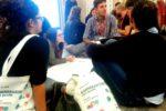Avvenire del 22/10/2017: I giovani nei Cantieri di design sociale