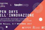 Tecnologia e non profit, 6/7 novembre Open Days dell'Innovazione