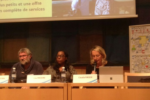 Pilastro europeo dei diritti sociali, Claudia Fiaschi alla conferenza di Goteborg