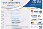 """""""Durante e dopo di noi"""": il convegno del Forum Terzo Settore Abruzzo"""