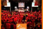 #CuorealCentro: incontro dei volontari Anpas dell'emergenza sisma