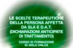"""""""Le scelte terapeutiche: un tempo della cura"""". A Roma il corso di Aisla"""