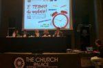 """Fiaschi (Forum Terzo Settore) ai giovani: """"L'economia sociale del futuro passa da voi"""""""