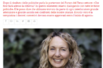 """""""Fiaschi: dialogo aperto con tutti, nell'interesse del Terzo settore"""" - Vita 13/03/2018"""