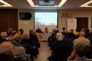 La Croce Rossa Italiana è l'85esimo socio del Forum Terzo Settore