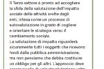 """""""Il Terzo settore: uno strumento per migliorarci"""" - Vita di aprile 2018"""