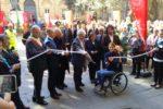 """11-13 maggio """"Mettiamoci scomodi"""" a Lucca torna il Festival Italiano del Volontariato"""