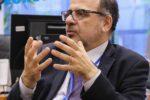 Luca Jahier eletto presidente del CESE: nel 1997 firmava l'atto costitutivo del Forum Terzo Settore
