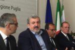 Recupero sprechi alimentari, firmato protocollo con il Forum Puglia