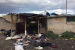 Borgo Mezzanone, CNCA denuncia la situazione nella baraccopoli