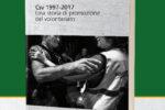 """""""Venti anni di servizio"""" al volontariato: in un libro la storia dei Csv"""