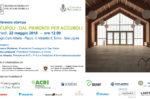 Accumoli, nasce il nuovo centro polifunzionale con il contributo Auser