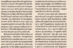 La riforma Terzo settore in corsa contro il tempo, Il Sole 24 Ore - 11/06/2018