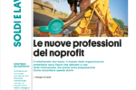 Le nuove professioni del non profit, Donna Moderna - 04/07/2018