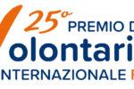 25° Premio del Volontariato Internazionale FOCSIV 2018