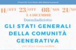 Stati Generali della Comunità Generativa