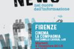 #MakeNews, nel cuore dell'informazione: il 4 dicembre a Firenze