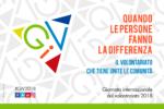 """""""Quando le persone fanno la differenza"""" - 5 dicembre, Giornata internazionale del volontariato"""