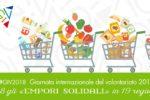 Empori solidali in Italia: servizi a contrasto delle povertà