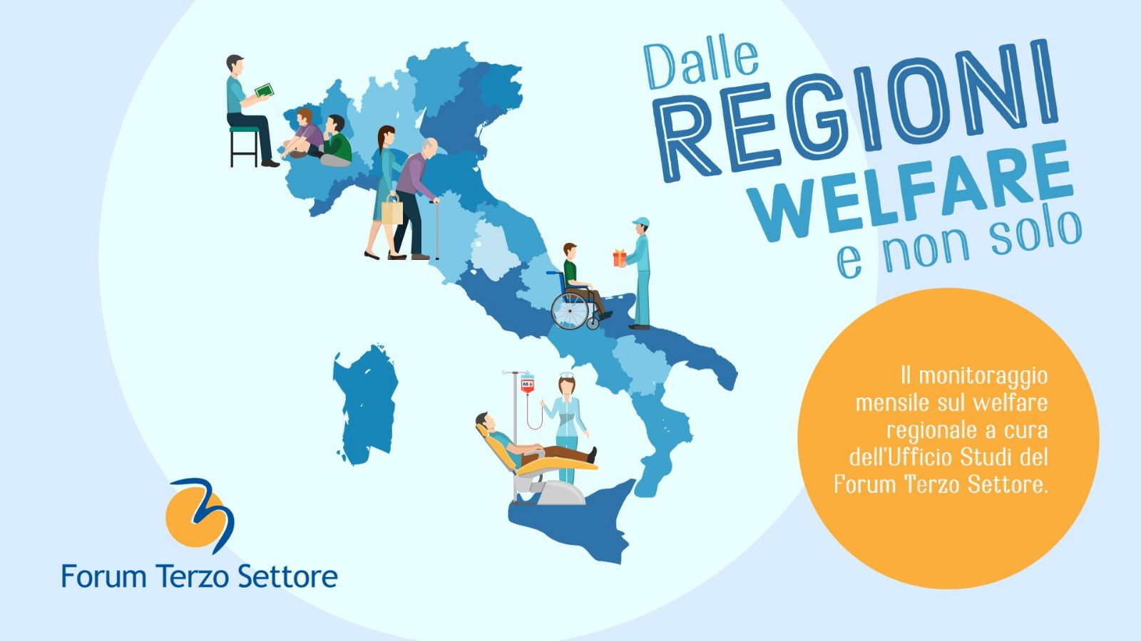 Dalle Regioni Welfare E Non Solo Gennaio 2019 N 11 Forum Terzo Settore