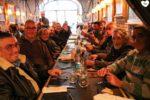 """Pranzo per le persone senza dimora: a Casa Coppelle con l'iniziativa """"Pane e Olio"""""""