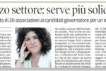 Appello del Forum Sardegna ai Candidati Presidente della Regione