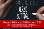 Fts Puglia - Gli adeguamenti statutari per il Terzo settore