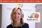 Radio Radicale - Intervista alla Portavoce sull'aumento della tassazione al non profit - 2 gennaio 2019