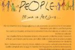 """Adesione del Forum Lombardia all'appello """"People - Prima le persone"""" e alla manifestazione del 2 marzo 2019 a Milano"""
