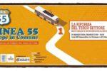 Linea 55- Tappe in Comune. Enti Locali in-formati sul Terzo settore