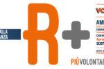 'R+, più volontari più Reggio'