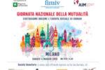 Giornata Nazionale della Mutualità - Milano, 4 maggio 2019