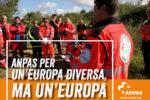 I tre punti di Anpas per un'Europa diversa