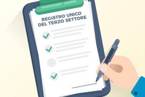 """Adeguamento statuti, Fiaschi (Forum), """"Proroga utile solo se parte il Registro unico del Terzo settore"""""""