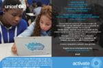 """2° Activate Talk di UNICEF """"Storie di innovazione sociale tra percorsi formativi e start up di impresa"""""""