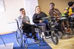 Progettoo PLUS- Da UILDM opportunità di inserimento lavorativo per 80 persone con disabilità in 16 regioni